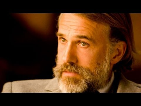 'Django Unchained' Unraveled: See Christoph Waltz in ...
