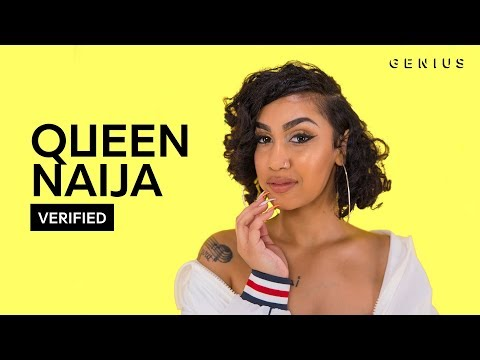 "Queen Naija ""Medicine"" Official Lyrics & Meaning 