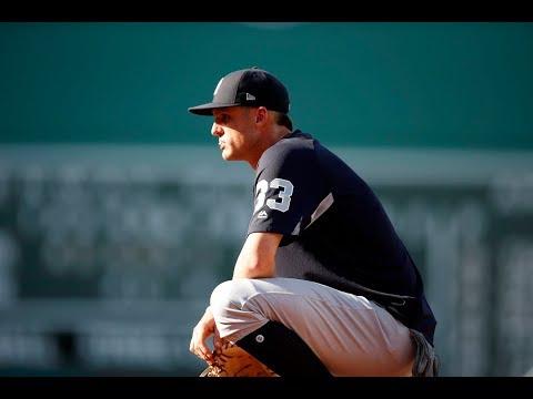 Yankees' Brian Cashman: Greg Bird could go to Triple-A