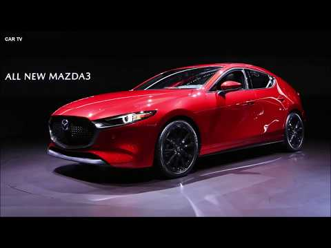 Mazda 3 2020 Hatch & Sedan Interior Exterior and Drive Great Car Best Car