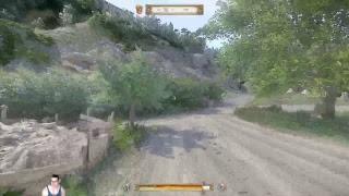 kingdom come deliverance: a realistic medieval adventure pt3