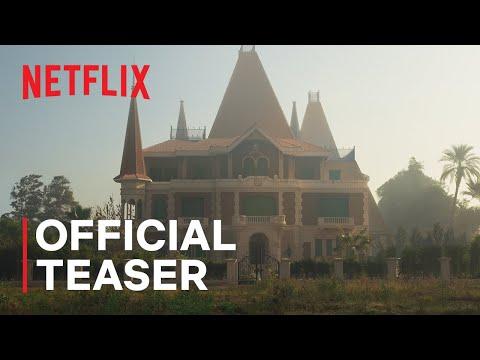 Paranormal | Official Teaser | Netflix