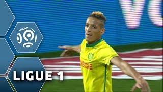 But Yacine BAMMOU (62') / FC Nantes - ESTAC Troyes (3-0) -  (FCN - ESTAC) / 2015-16