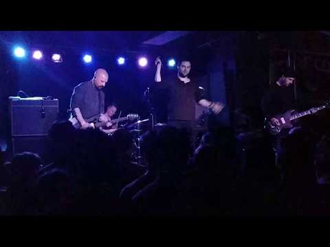 The Twilight Sad At The Turf Club, Videograms, 10-25-2018