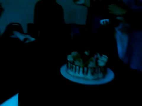 Feliz Cumpleaños profesora Milagro Villasante :)