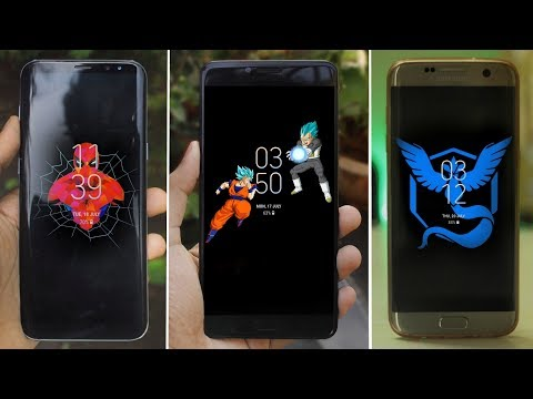 Make Your Samsung