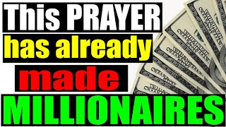 FINANCIAL CURSE BREAKING & Miracle Prayer Breakthrough, by Brother Carlos Oliveira