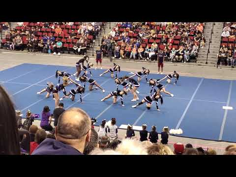 Becker Middle School | USA Nevada Open 2.8.20