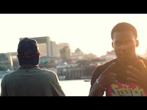 "Travis Nicols ""For My City"" (Feat. Taigenz) Montreal Rap"