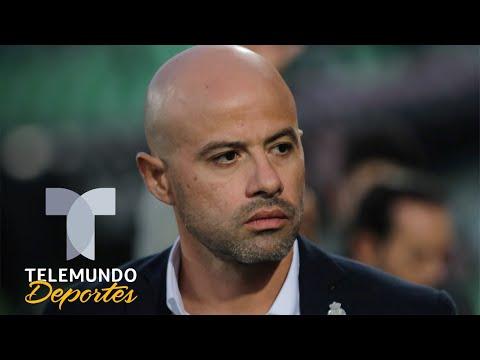 La lucha de Santos Laguna ante el coronavirus | Telemundo Deportes