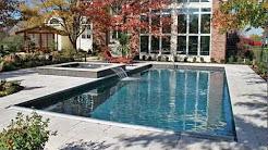 Geometric Swimming Pool Designs.
