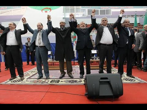 المعارضة الجزائرية تقترح توحيد المرشح الرئاسي  - نشر قبل 4 ساعة