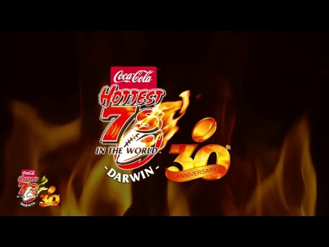 Coca Cola Hottest 7s | Field One | Day One
