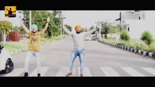 Roon Wargi - Kulwinder Billa (bhangra video)   PRABH SINGH