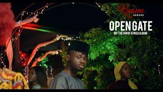 Kuami Eugene - Open Gate (Trailer)