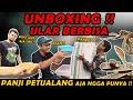 Unboxing Ular Yg Panji Petulang Aja Gak Punya Kecil Tp Bikin Gatel  Mp3 - Mp4 Download