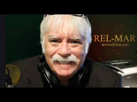 The 'X' Zone Radio Show with Rob McConnell - Guest: Peter Rodger - Oh, My God! - The Film