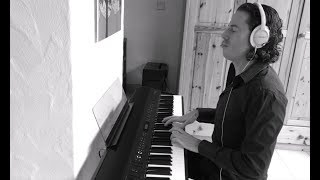piano soul - stillness of the mind (Jan 2020) (original composition)