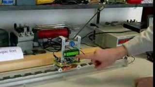 moteur synchrone linéaire (explications)