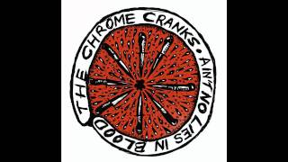 The Chrome Cranks - Rubber Rat