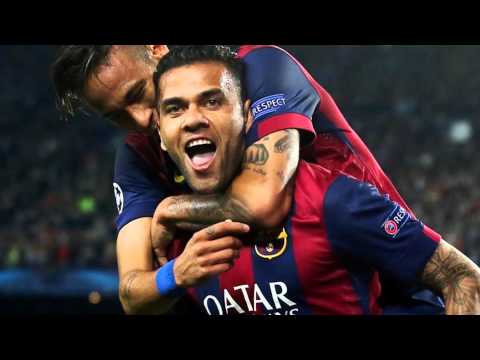 FC Barcelona-The Time Of Our Lives