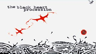its a crime I never told You about the Diamonds in your Eyes – Black Heart Procession (Vinyl)HQaudio