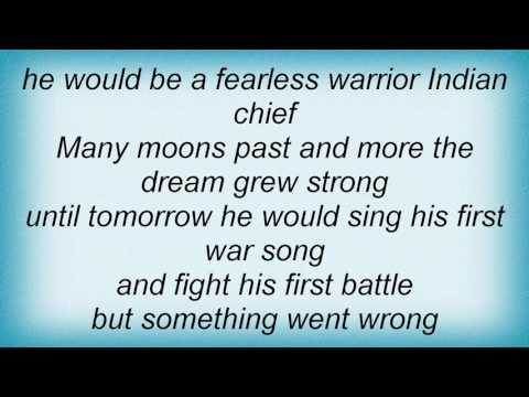 Red Hot Chili Peppers - Castles Made Of Sand Lyrics