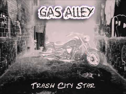 GAS ALLEY - Tears In The Night