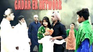 GADAR EK NETWORK 2 - HEM KUSHWAH