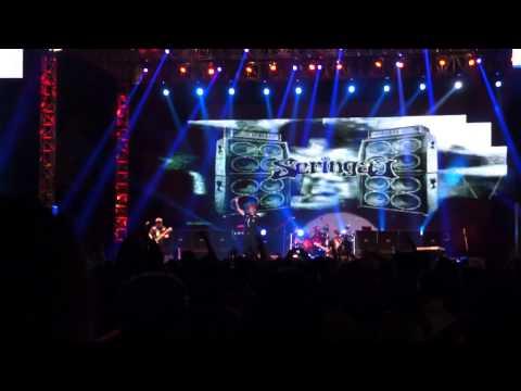 Seringai - Serigala Militia - Live at Bandung Berisik 2013