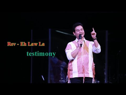 Karen Video ( 4G Show Melbourne 2018 ) Rev -Eh Law La Testimony