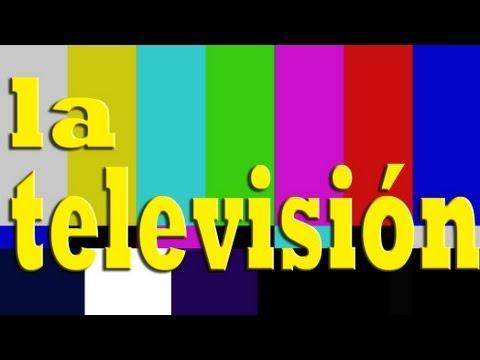 La Television - Luisito Rey