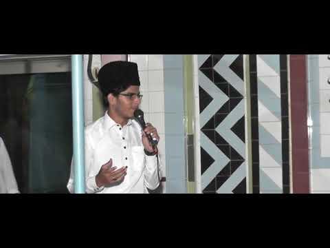 Shbeer O Shabr D Ami Zhra Klam By Fakhar Abbas Khyal Shagird Abid Hussain Khyal Sb