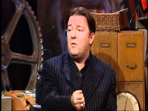 Room 101 - Ricky Gervais (1 of 2)