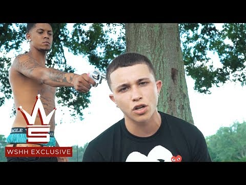 BTR Chris  Dying  (WSHH Exclusive - Official Music Video)