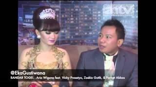 [GOKIL] Asli Lucu Banget Hasil Editan Video Arya Wiguna, Vicky Prasetyo & Zaskia Gotic BANDAR TOGEL