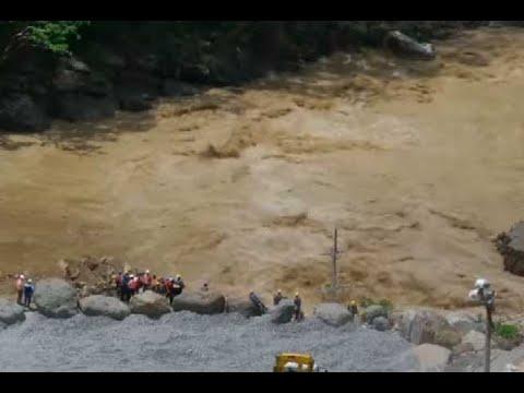 Claves para evitar una tragedia en Antioquia por Hidroituango | Noticias Caracol