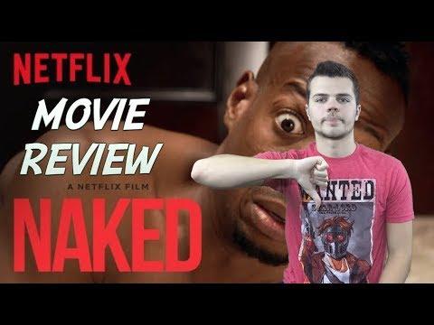 NAKED Netflix