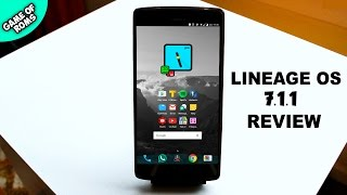 Lineage OS Review ! Best Battery Life on Nougat