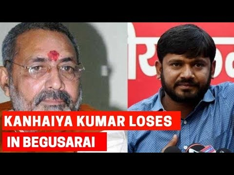 DNA: Detailed analysis of Kanhaiya Kumar defeat in Begusarai by over three lakh votes