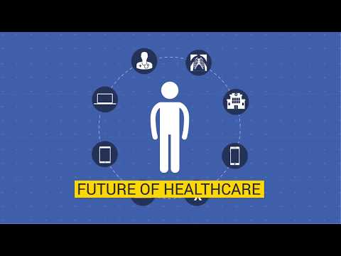 Innovating Care Asia Pacific - Healthcare to Wellcare