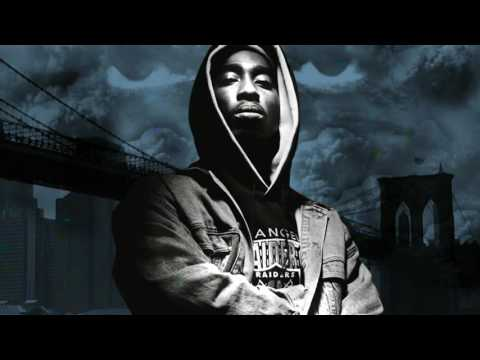 OldSchool Raw Westside 2Pac Type Beat Rap/HipHop Instrumental 2016
