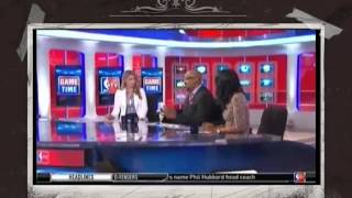 Fiba World Cup 2014 - 30 August - NBA TV GAME TIME
