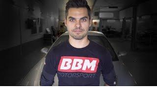 Das AUS für Dorian? Wie geht es jetzt weiter mit dem BMW M3 Projekt?