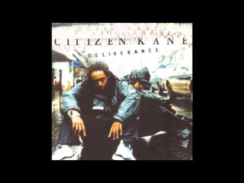 Citizen Kane Deliverance [Full Album]
