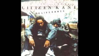 Citizen Kane Deliverance [Full Album] Thumb