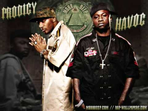 Mobb Deep - Quiet Storm Instrumental
