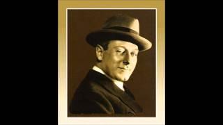 """Baritono GIUSEPPE DE LUCA - Don Carlo - """"O Carlo, ascolta...""""   (1921)"""