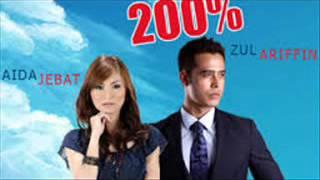 Asfan Maafkanlah Aku OST Rindu Awak 200%