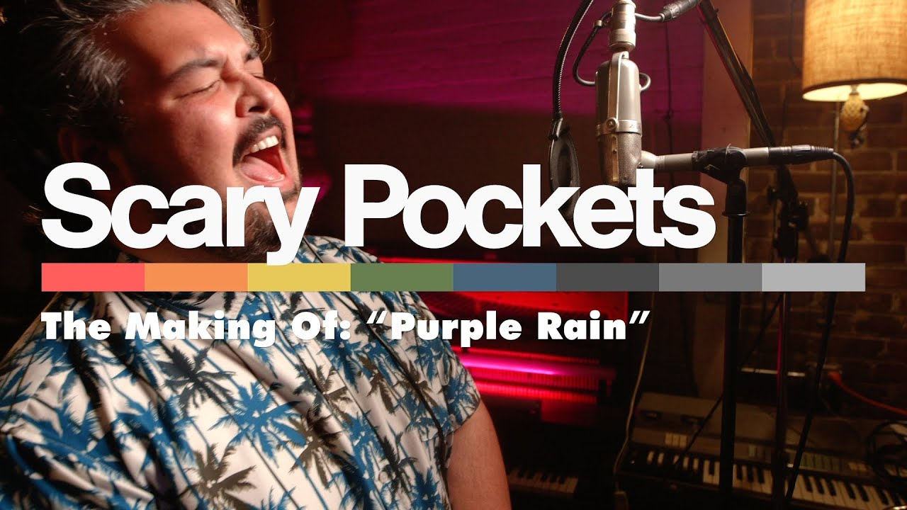 The Making Of: Purple Rain